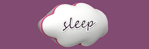 Sleep by Sean MacEntee via Flickr
